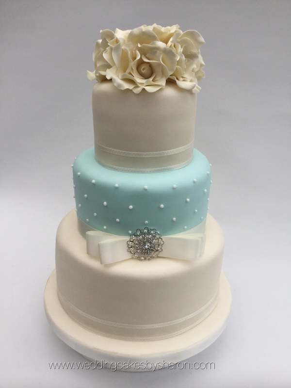 Cupcake Wedding Cakes Gallery